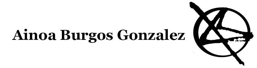 Ainoa Burgos Gonzalez